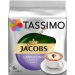 Jacobs - Cappuccino Choco, 16x
