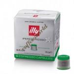 illy - Decaffeinated, 18x iperespresso κάψουλες