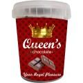 Σοκολάτα Queen's - Classic, 330g