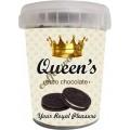 Σοκολάτα Queen's - Oreo, 330g