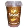 Σοκολάτα Queen's - Caramel, 330g