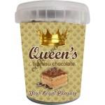 Σοκολάτα Queen's - Tirammisu, 330g