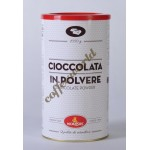 Mokasirs - Cioccolata ρόφημα σοκολάτας, 1000g