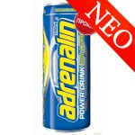 Adrenalin enregy drink, 250ml