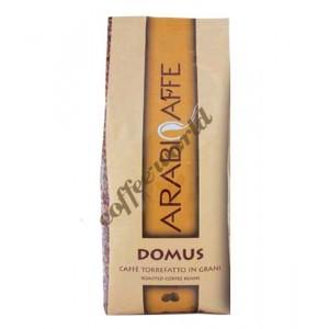 Arabicaffe - Domus, 1000g σε κόκκους