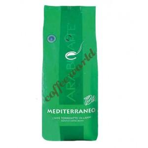 Arabicaffe - Mediterranean Bio, 1000g σε κόκκους