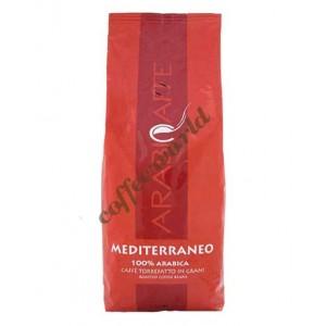 Arabicaffe - Mediterranean Red, 1000g σε κόκκους
