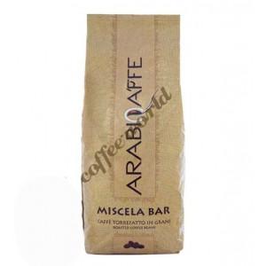 Arabicaffe - Miscela Bar, 1000g σε κόκκους