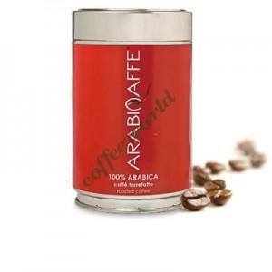 Arabicaffe - Mediterranean Red, 250g αλεσμένος