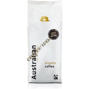 Australian - Dark Roast Organic, 1000gr
