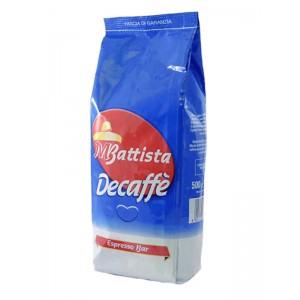 Battista - Decaffe, 500g σε κόκκους