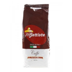 Battista - Espresso Bar Extra, 1000g σε κόκκους