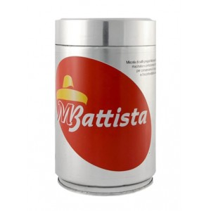 Battista - Macinato Fresco, 250g αλεσμένος