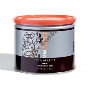 Bonomi - 100% Arabica, 125g αλεσμένος