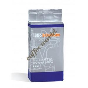 Bonomi - Blu Espresso 100% Arabica, 250g αλεσμένος