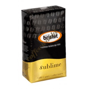 Bristot - Sublime 100% Arabica, 1000g σε κόκκους