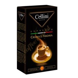 Cellini - Crema Aroma, 250gr αλεσμένος