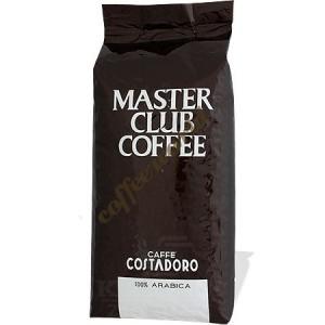 Costadoro - Masterclub, 1000g σε κόκκους