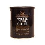 Costadoro - Masterclub, 250g Tin Box