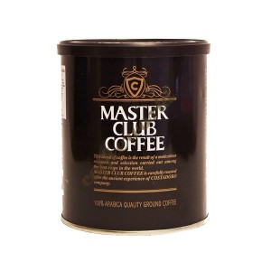Costadoro - Masterclub, 250g αλεσμένος