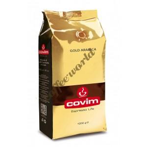 Covim - Gold Arabica, 1000g σε κόκκους