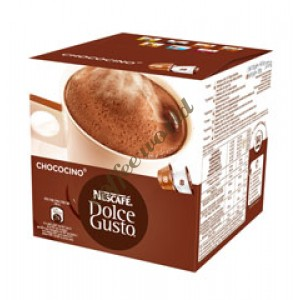 Dolce Gusto- Chococino