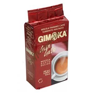 Gimoka - Gran gusto, 250gr αλεσμένος