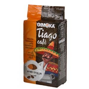 Gimoka - Tiago, 250g αλεσμένος