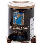 Hausbrandt Coffee Espresso - Gourmet Grounded, 250g Tιn Box
