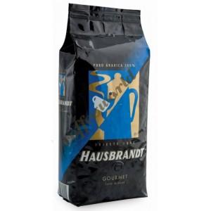 Hausbrandt - Gourmet, 1000g σε κόκκους