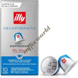 illy - Dec Nespresso, 10x