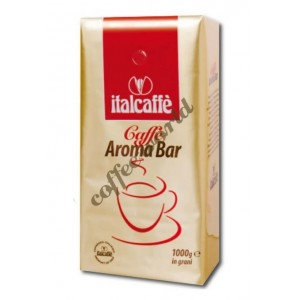 Italcaffe - Aroma Bar, 1000g σε κόκκους