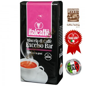 Italcaffe - Excelso Bar, 1000g σε κόκκους