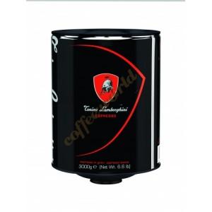 Lamborghini - Espresso Red, 3000g σε κόκκους