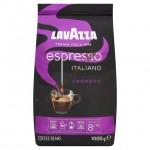 Lavazza - Cremoso, 1000g σε κόκκους (Νέα Συσκευασία)