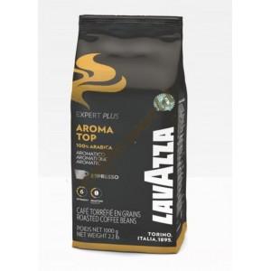 Lavazza - Aroma Top Vending, 1000g σε κόκκους