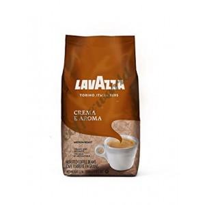 Lavazza - Crema E Aroma Brown, 1000g σε κόκκους