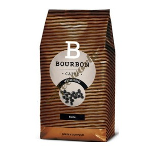 Lavazza -Bourbon Forte, 1000g σε κόκκους
