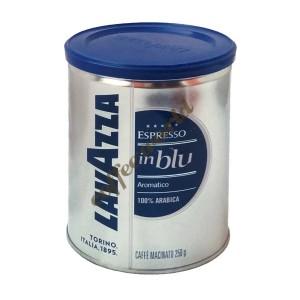 Lavazza - inBlu 250g αλεσμένος