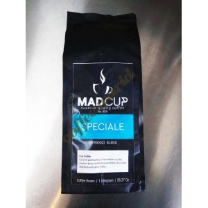 Madcup - Speciale, 1kg σε σπυρί