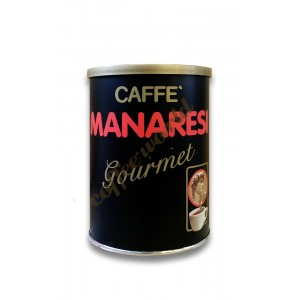 Manaresi - Espresso Gourmet, 250g αλεσμένος