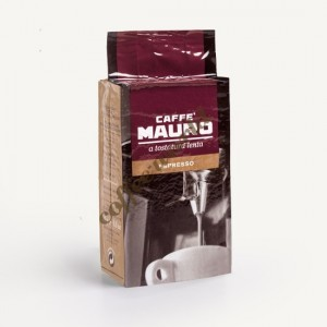 Mauro - Espresso, 250g αλεσμένος