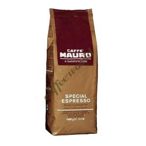 Mauro - Special Espresso, 1000g σε κόκκους