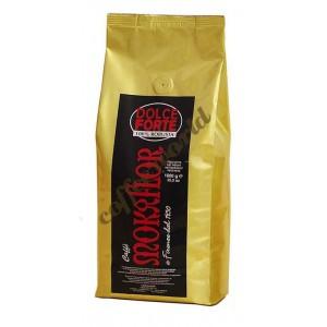 Mokaflor - Dolce Forte 100% Robusta, 1000g σε κόκκους