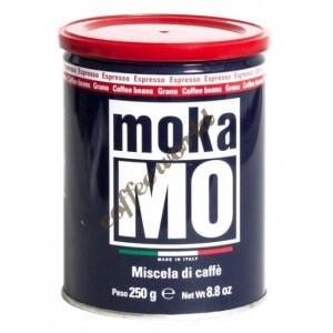 Mokamo - Espresso Forte, 250gr σε κόκκους