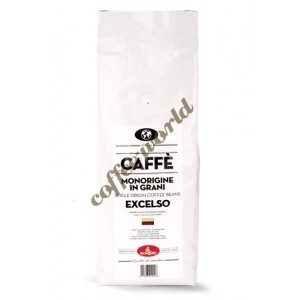 Mokasirs Colombia Excelso, 500g σε κόκκους