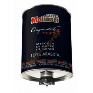 Molinari - 100% Arabica, 3000g σε κόκκους