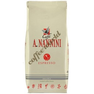Nannini - Espresso Araldica, 1000gr σε κόκκους