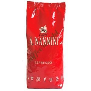Nannini - Espresso Etnea, 1000gr σε κόκκους