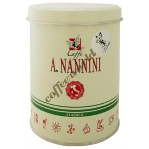 Nannini - Espresso Moka, 250g αλεσμένος